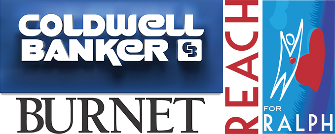 Home for a Lifetime: Coldwell Banker Burnet Supports Hammer's Reach for Ralph Event
