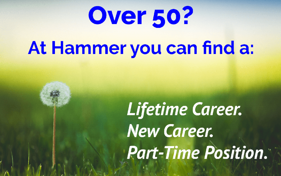 Baby Boomers Are Sharing, Learning, and Thriving at Hammer Residences!