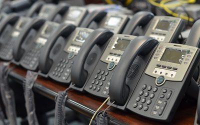 Phone-Banking to Save Medicaid