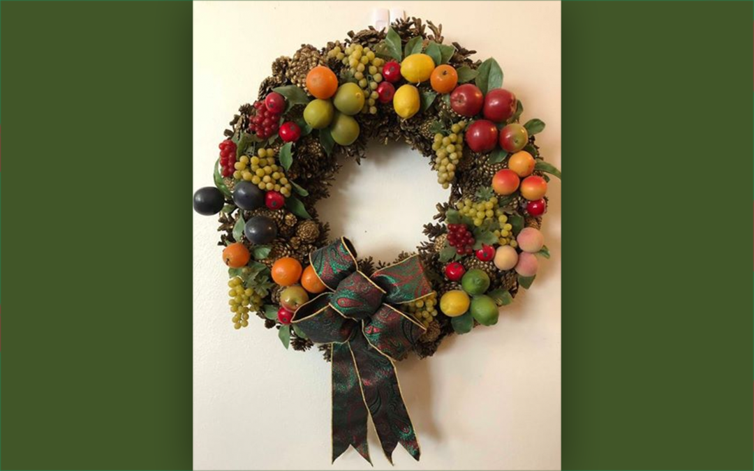 Wreath of Hope
