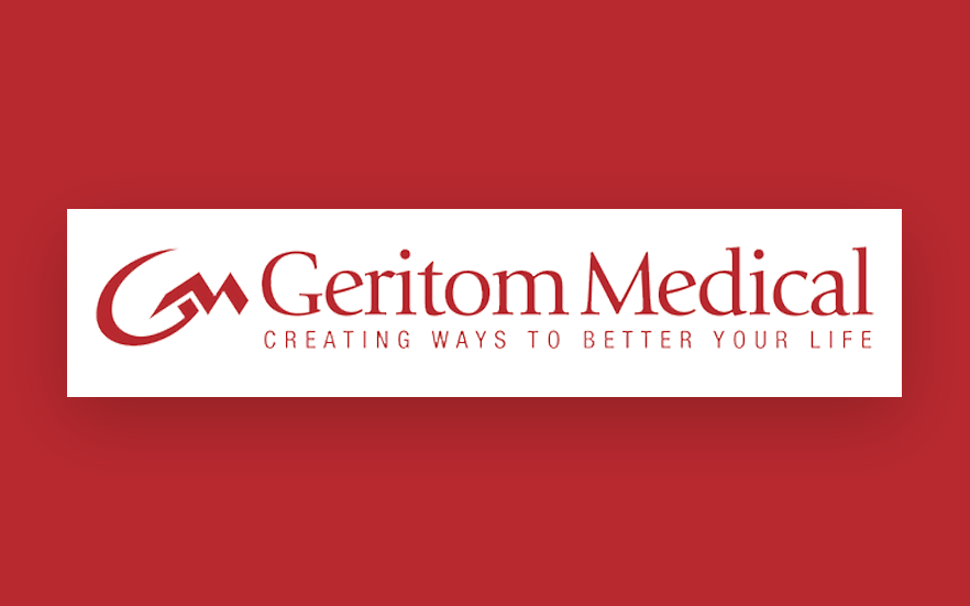 Geritom is the top sponsor at Reach for Ralph: At Home Edition on June 25