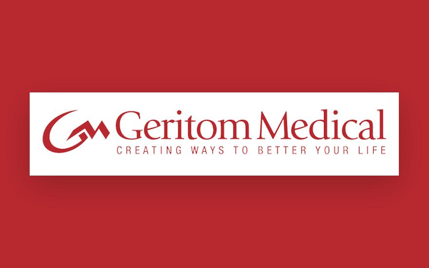 Geritom Medical: Our Essential Partner
