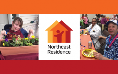 Better Together!  Hammer Residences Acquires Northeast Residence as of January 1, 2021