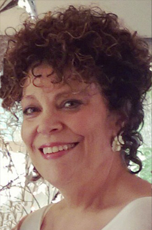 Cate Saracen Peters