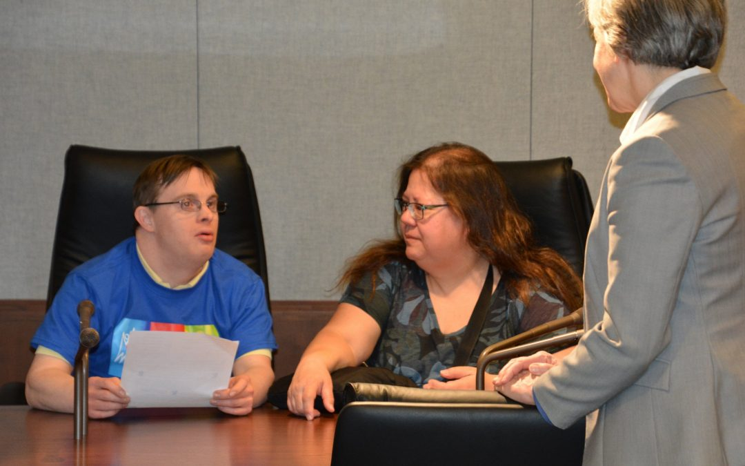 2019 Disability Services Day At The Capitol