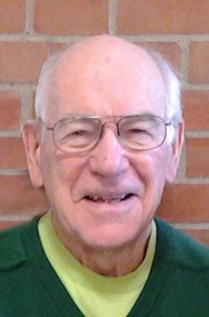 Robert Lockwood
