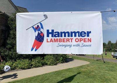 2021 Hammer Lambert Open